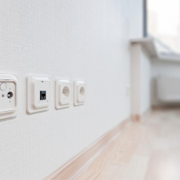 Mise aux normes électriques appartement 4 chambres